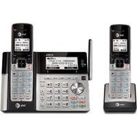 Att ATTTL96273 2 Handset Answering System