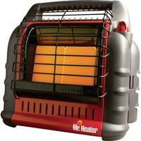 Mr Heater Buddy 4-18000 BYU    MH18B - MH18B