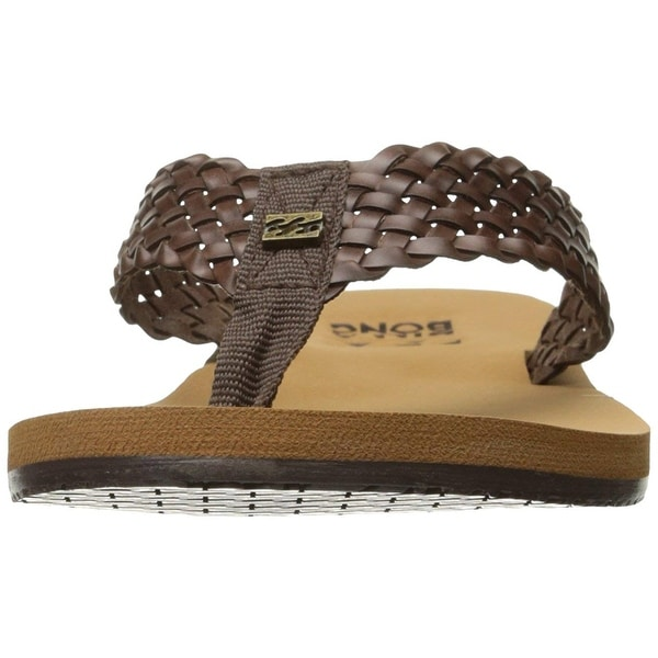 0a3ea663d1ab Shop Billabong Women s Kai Flip Flop - Free Shipping On Orders Over  45 -  Overstock - 27745062