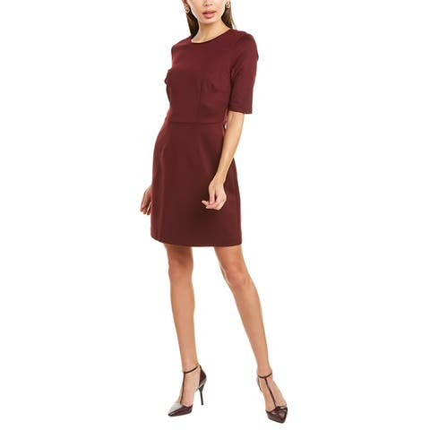 Trina Turk Aroma Sheath Dress
