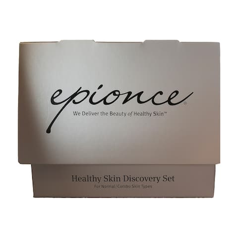 Epionce Healthy Skin Discovery Set for Normal/Combo Skin Types