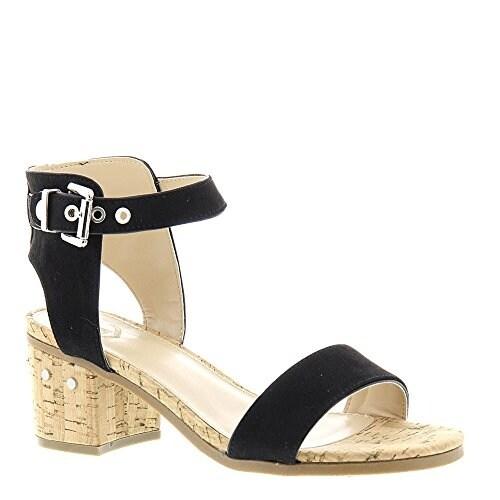 Madeline Women's Glow Wedge Sandal - 7.5