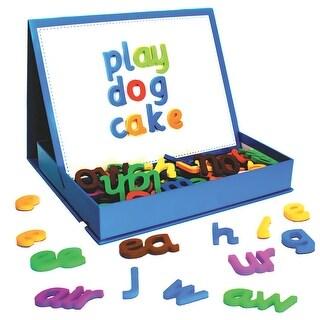 Rainbow Phonics Magnetic Letters