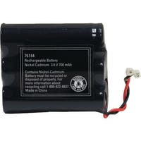 Ge 76144 Cordless Phone Replacement Battery