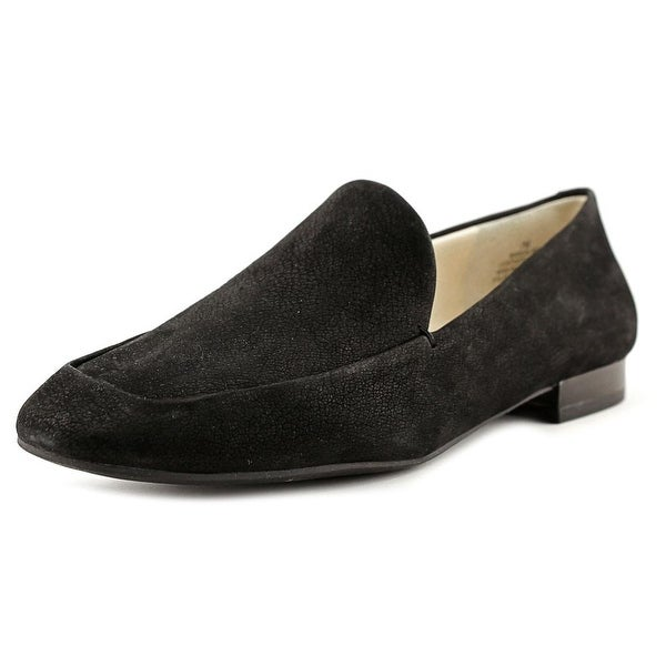 Nine West Xalan Women Black Loafers