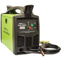 Forney 299 Easy Weld Flux-Core Welder, 125 Amps, 120 Volts