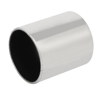 44mmx40mmx50mm Self-lubricating Oilless Bearing Sleeve Composite Bushing
