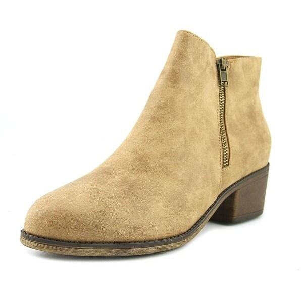 Seven Dials Yara Women Natural Boots