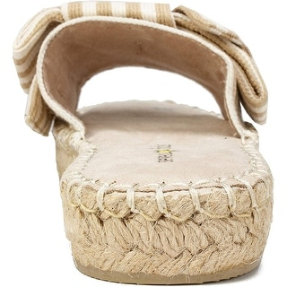Link to SEVEN DIALS Women's Wagner Espadrille Wedge Sandal Similar Items in Women's Shoes