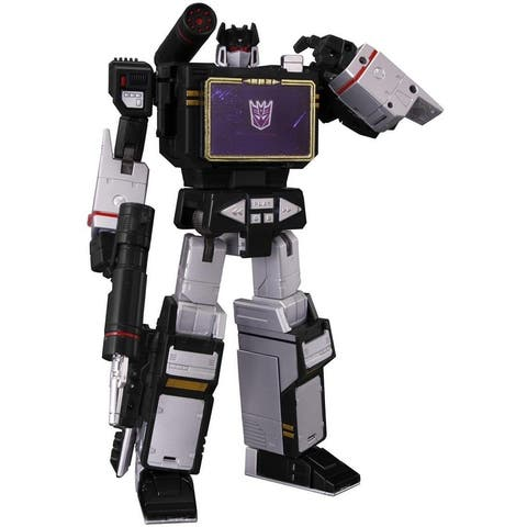 Transformers MP-13B Soundblaster Figure - Multi