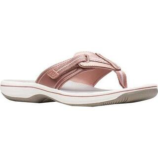 823c34b6b3ca Buy Clarks Women s Sandals Online at Overstock