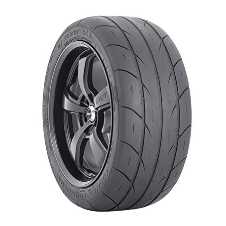 Mickey Thompson ET Street S/S Racing Radial Tire - P275/40R17