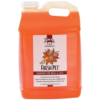 Top Performance Top Performance Fresh Pet Conditioner 2.5 Gallon Q