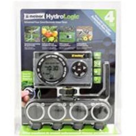 Melnor 995176 Hydrologic 4 Zone Timer