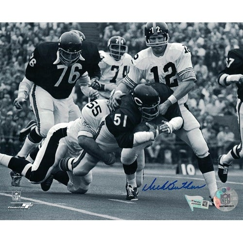 Dick butkus boots images 558