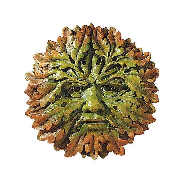 Design Toscano The Somerset Greenman Sculpture