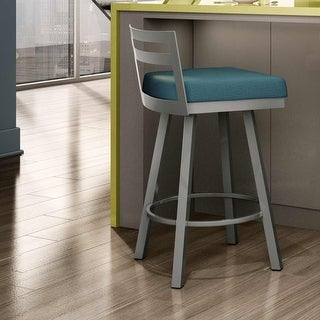 Link to Amisco Derek Swivel Counter Stool Similar Items in Dining Room & Bar Furniture