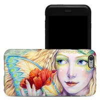 DecalGirl  Apple iPhone 6 Plus Hybrid Case - Light of the Poppy