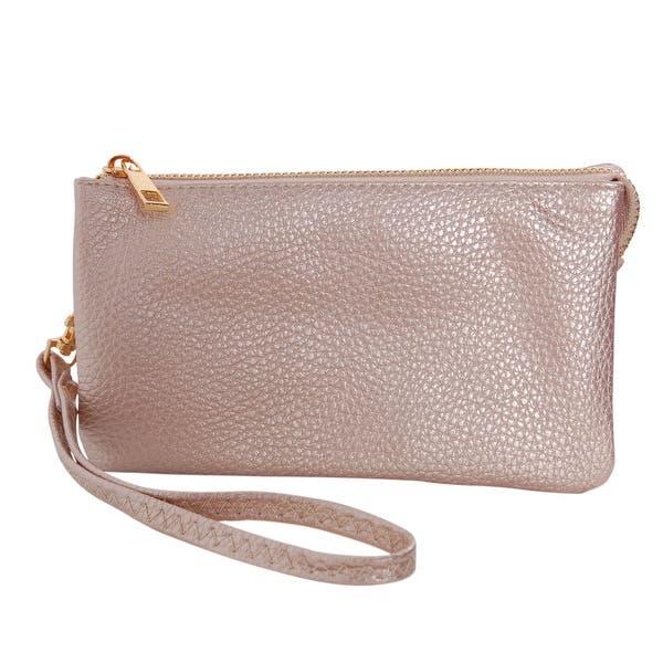 Angel Wristlet Bag Clutch Bag Eco Friendly Wristlet Vegan Leather Bag Mothers Day Gift Bag Custom Makeup Bag Cherubs Wristlet Bag