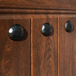 ACP 435 Magnetic Garage Door Hardware - Set of 8