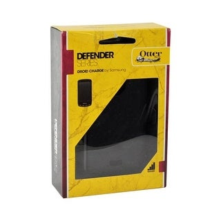 OtterBox Defender Case for Samsung Droid Charge i510 4G - Black