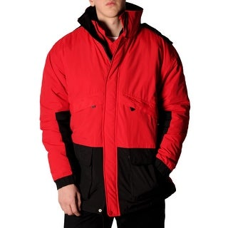 Hartwell BIG Men's 3-In-1 Parka (More options available)