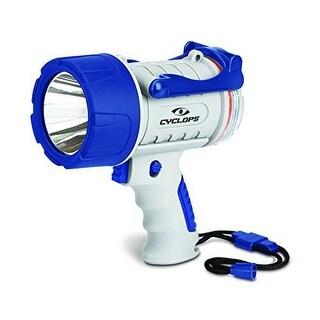 Cyclops 300wp-mar 300 lumen marine rechargeable spotlight