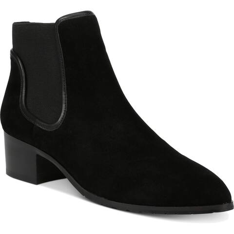 Donald J. Pliner Womens Dyla Chelsea Boots