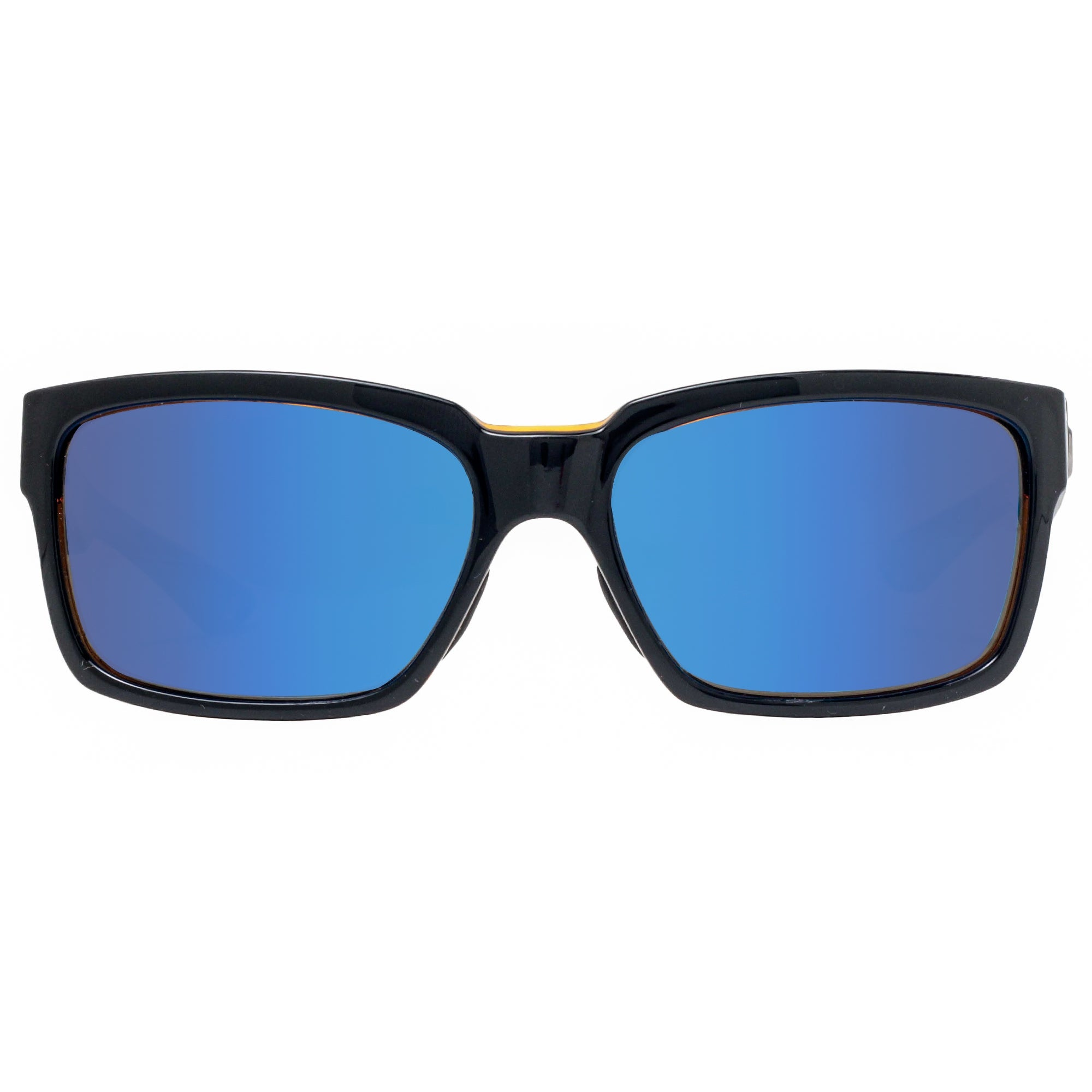 5a67ccec208e Shop Costa Del Mar Playa PY80OBMGLP Black Amber/Blue Mirror 580G Polarized  Sunglasses - black amber - 56mm-16mm-129mm - Free Shipping Today -  Overstock - ...