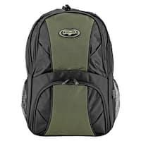 The Sophomore Backpack - Olive Green