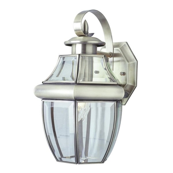 Trans Globe Lighting 4310 1-Light Down Lighting Outdoor Wall Sconce from the Outdoor Collection - n/a
