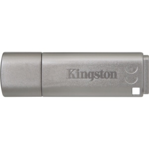 Kingston Dtlpg3/32Gb 64Gb Datatraveler Locker+ G3 Usb 3.1 Gen 1 Flash Drive