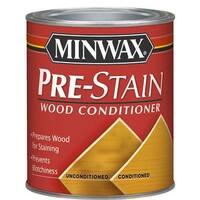 Minwax Pre-Stn Wood Conditioner 41500444 Unit: PINT