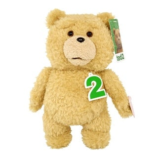 """Ted 2 Movie-Size 24"""" Talking Plush Ted *Explicit* - multi"""