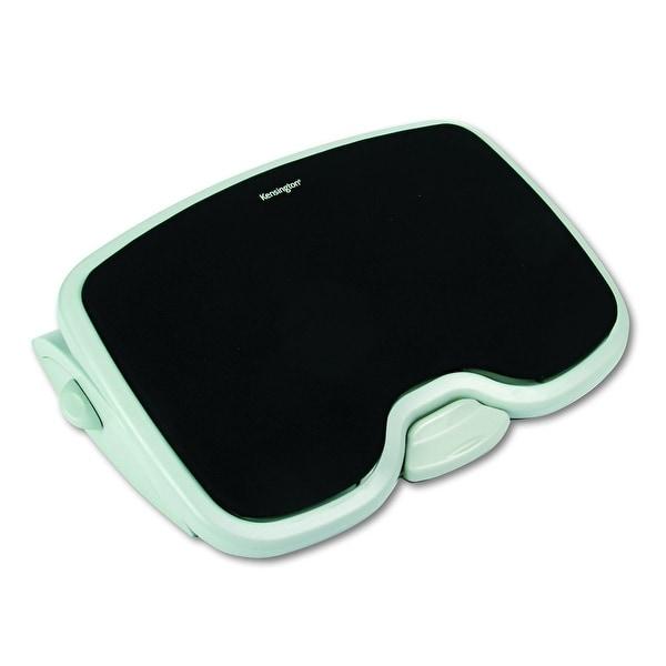 Kensington Computer - Solemate Comfort Footrest W/Smartfi