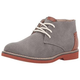 Steve Madden Mens Braden Lace Up Casual Oxfords - 7