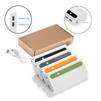 Power Bank USB Backup Battery Charger