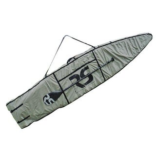 RAVE SUP Carry Bag f/Displacement Style Boards Up To 11'6""