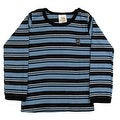 Pulla Bulla Toddler Stripe T-shirt for ages 1-3 years - Thumbnail 0