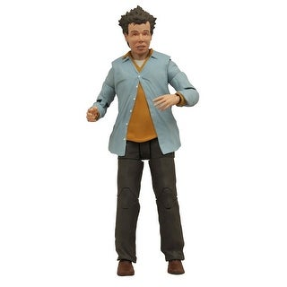 Ghostbusters Select Series 1 Action Figure: Louis Tully
