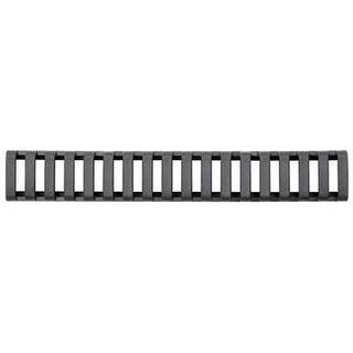 External Rail Length Protector Accessory Rail Covers 18 Slot Ladde