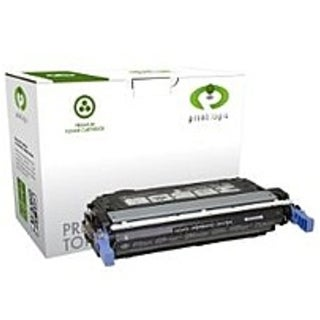 PrintLogic PRL4700B HP Q5950A Laser Toner Cartridge for 4700 (Refurbished)