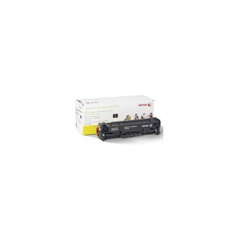 Xerox High Yield Toner Cartridge - Black Toner Cartridge