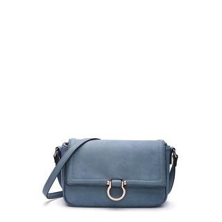 MKF Collection by Mia K Farrow Yandry Crossbody Bag