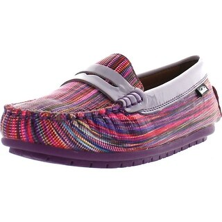 Venettini Girls 55-Randy Loafers Shoes (3 options available)
