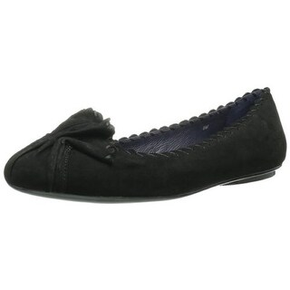 VANELi Womens Bengal Suede Slip On Loafers