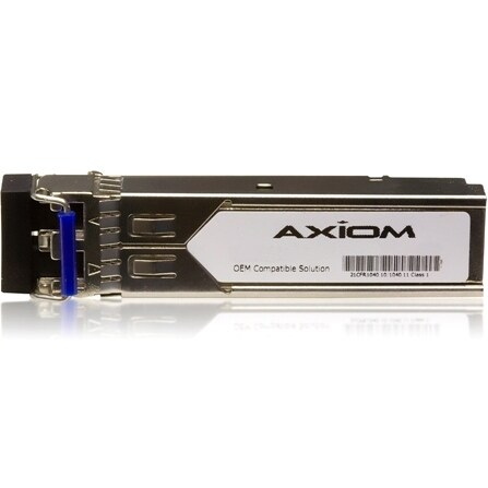 Axion GLC-SX-MMD-AX Axiom SFP (mini-GBIC) Transceiver Module for Cisco - 1 x 1000Base-SX1 Gbit/s
