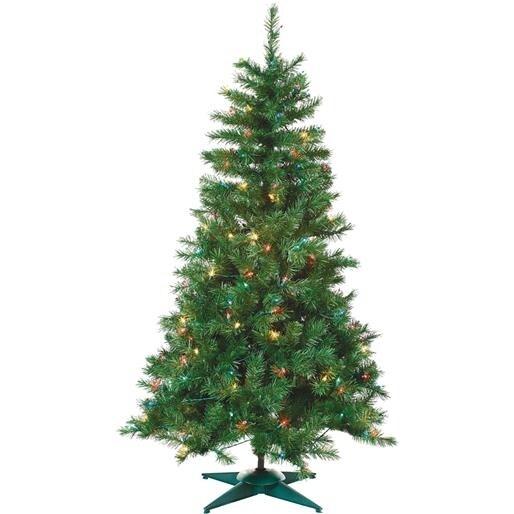 Gerson/Yantian 3'P/L Colrad Spruce Tree 1484-30M Unit: EACH