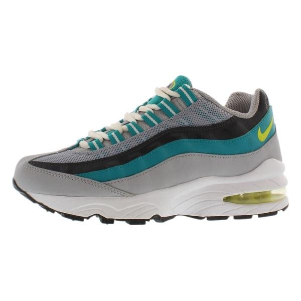 cheap for discount 5a15f 4d1f6 Shop Nike Air Max 95 Gradeschool Kid's Shoes - Ships To ...