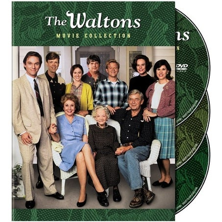 Waltons - Waltons: Movie Collection [DVD]